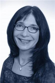 Laura Fernandez Porträt